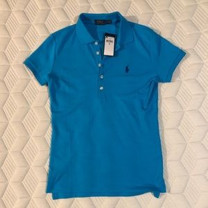 Ralph Lauren polo t-shirt💙